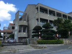 山内中学校