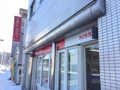日産レンタカー函館駅前