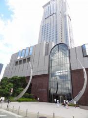 梅田芸術劇場シアター・ドラマシティ