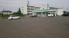 ファミリーマート羽島北店