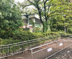 名古屋市障害者スポーツセンター