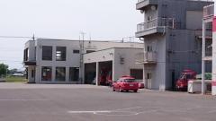 太田市西部消防署