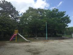 第二号横井山緑地