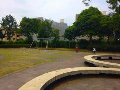 武岡中央公園