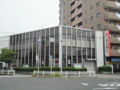 百五銀行八田支店