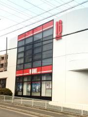 十六銀行赤池支店