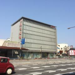 岡三証券株式会社 四日市支店
