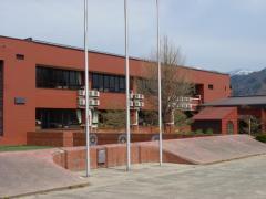 上山市立南小学校
