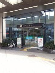 第四銀行本店