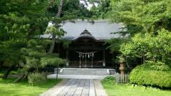 彌高神社結婚式場