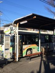 「常光寺」バス停留所