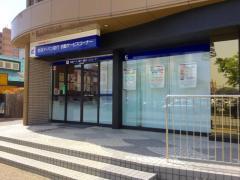 関西アーバン銀行彦根支店