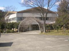 広島県立福山少年自然の家