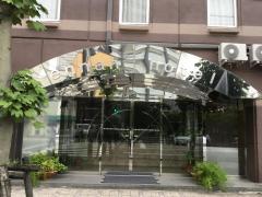エンナンホテル