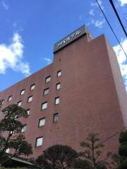 アパホテル岡山駅東口