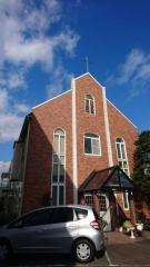 米子錦町教会