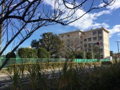 平塚商業高校