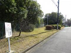 中山泉ケ丘緑地