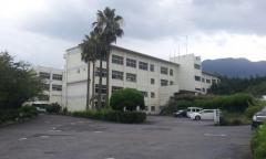 別府青山高校