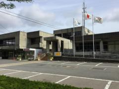 成田市役所・大栄支所