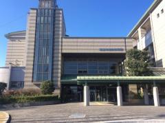 武豊町総合体育館