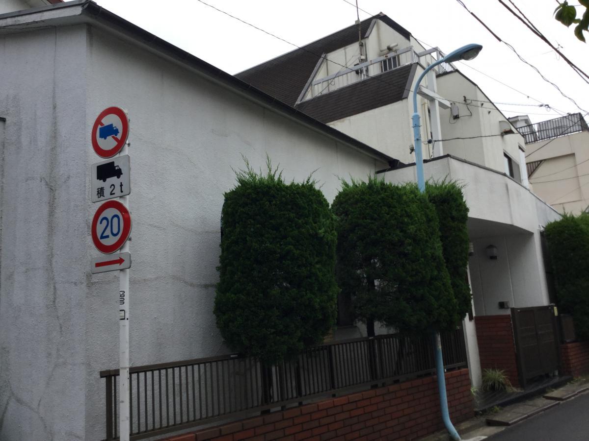 高円寺教会_施設外観