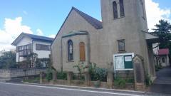 土浦聖バルナバ教会