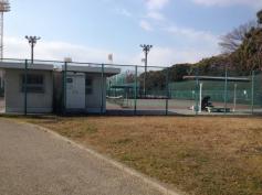 丹後公園テニスコート