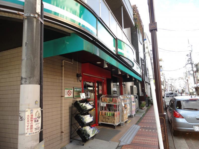 まいばすけっと横浜松本町店(横...