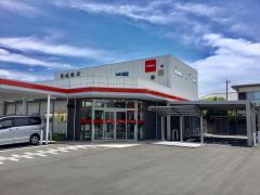 愛媛銀行山田支店