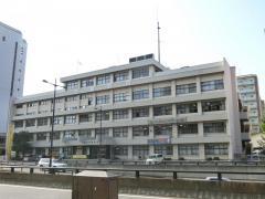 広島東警察署
