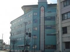 福島赤十字病院