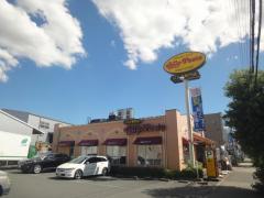 ジョリーパスタ川西店