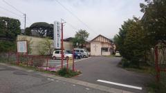 松本蟻ヶ崎キリスト教会