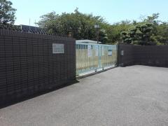 堺市役所上下水道局