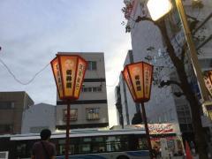八坂祭礼土浦祇園祭り