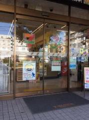 セブンイレブン神戸魚崎北町5丁目店_施設外観