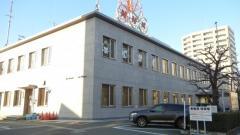 NHK山形放送局