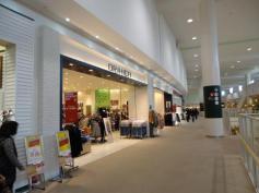 オリヒカ リーフウォーク稲沢店