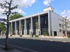 北日本銀行本店