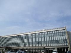 古河市役所・三和庁舎
