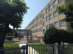 桜田中学校