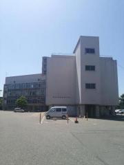 長岡市立科学博物館