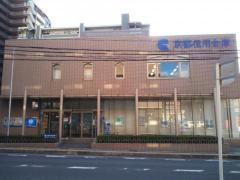 京都信用金庫南草津支店