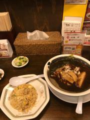 ばり馬 和歌山新堀店