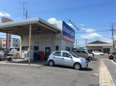 バジェットレンタカー岡山店