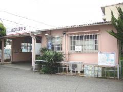 西江井ケ島駅