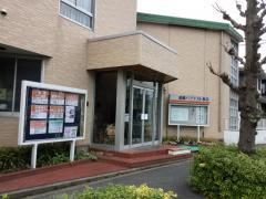 日本バプテスト船橋教会