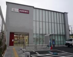 武蔵野銀行武蔵浦和支店