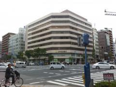 三井住友銀行南森町支店